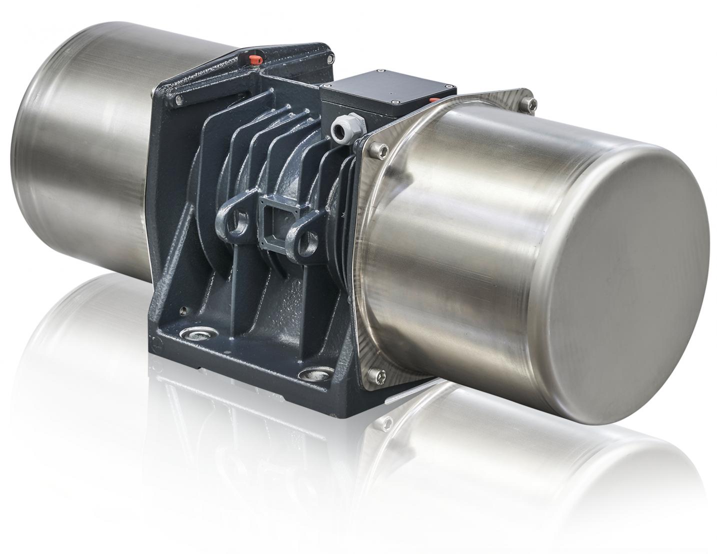 Vibrationsmotoren 4-polig - 1